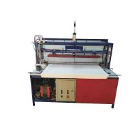 Custom foam groove machine,rotational pre-shaped hot wire cutter for package